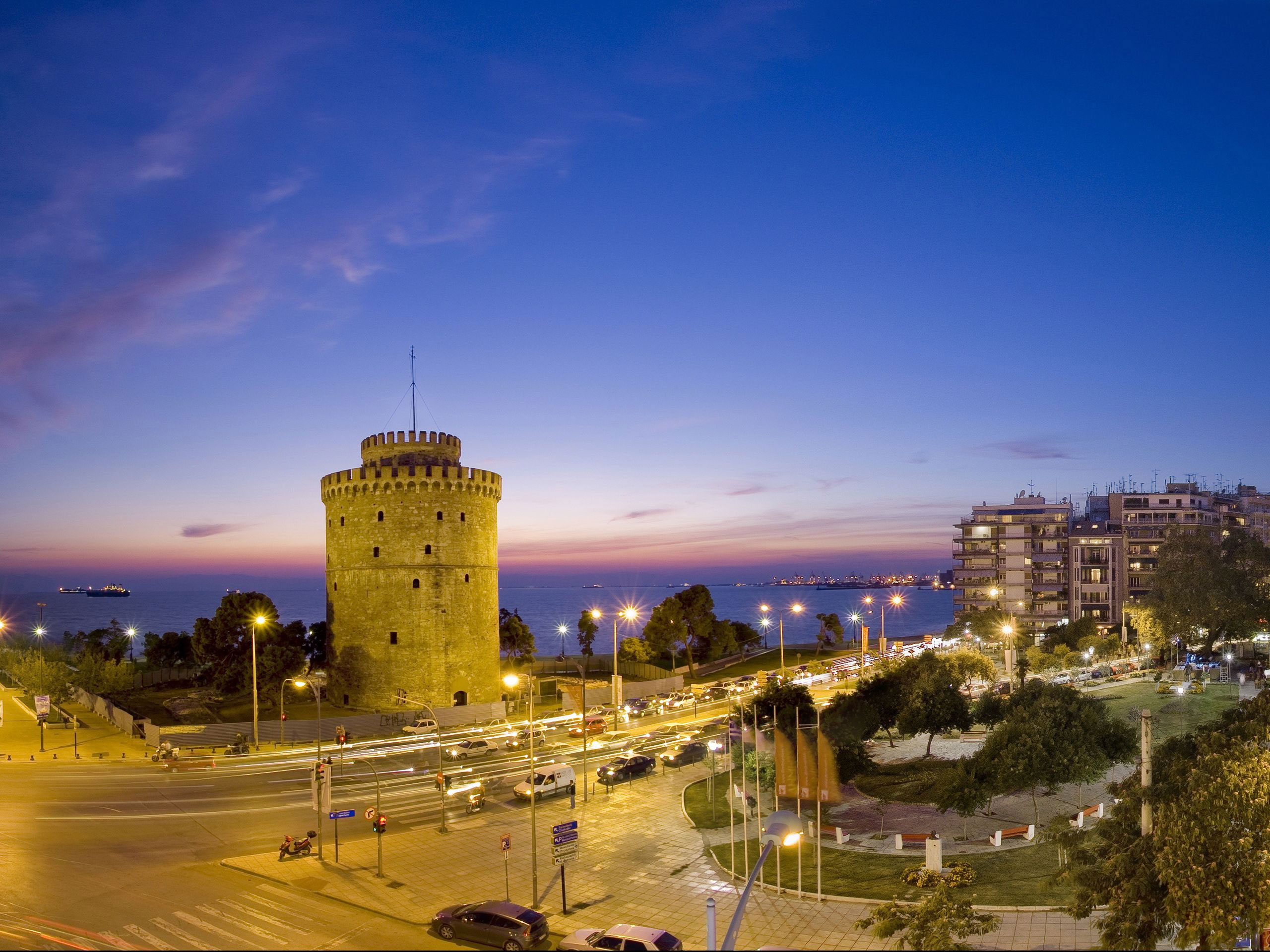 Thessaloniki » Prepare with Passion Perform to Perfection